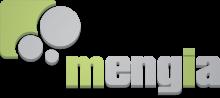 MENGIA Logo
